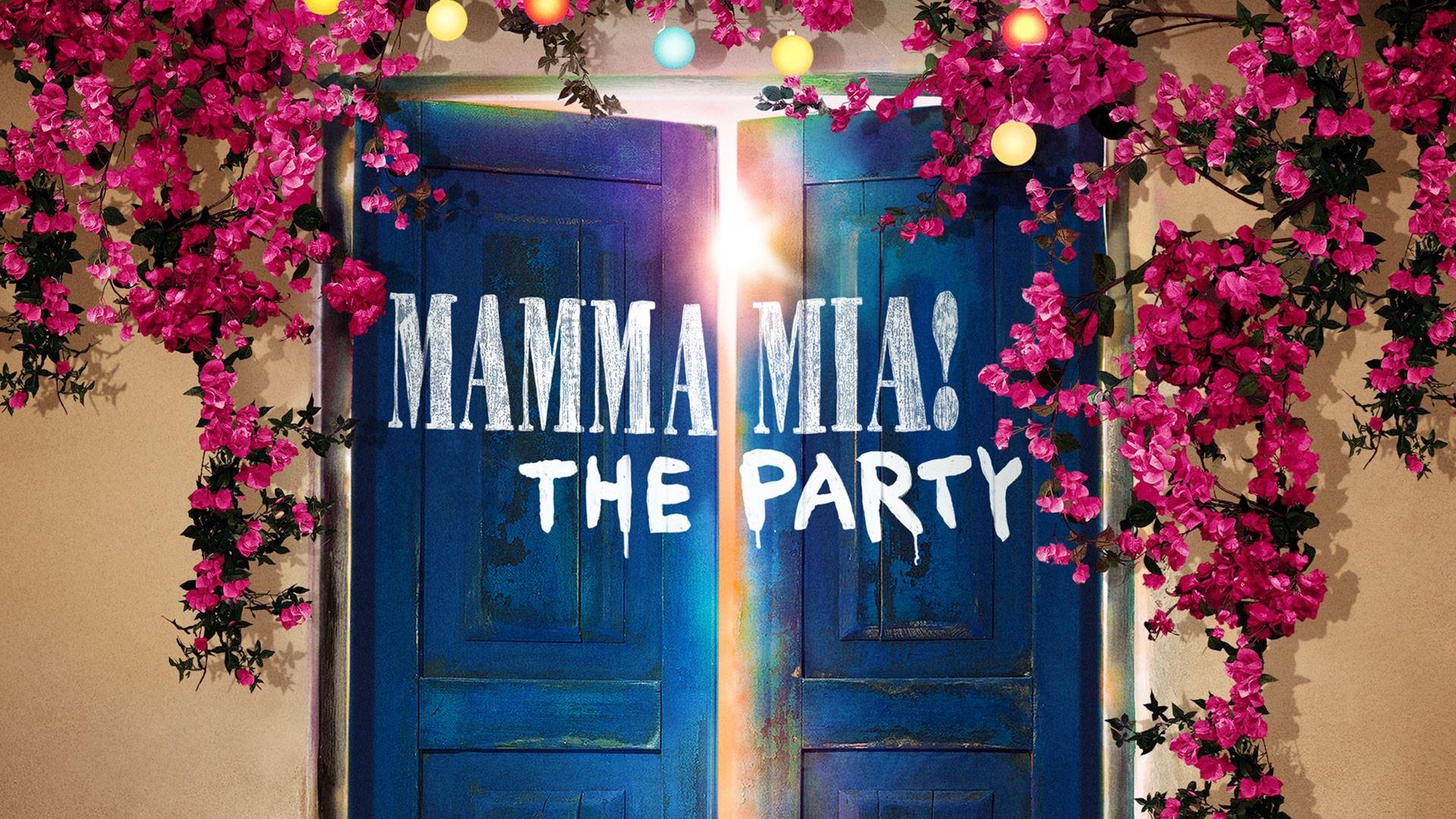 Mamma Mia Öppen Mottagning