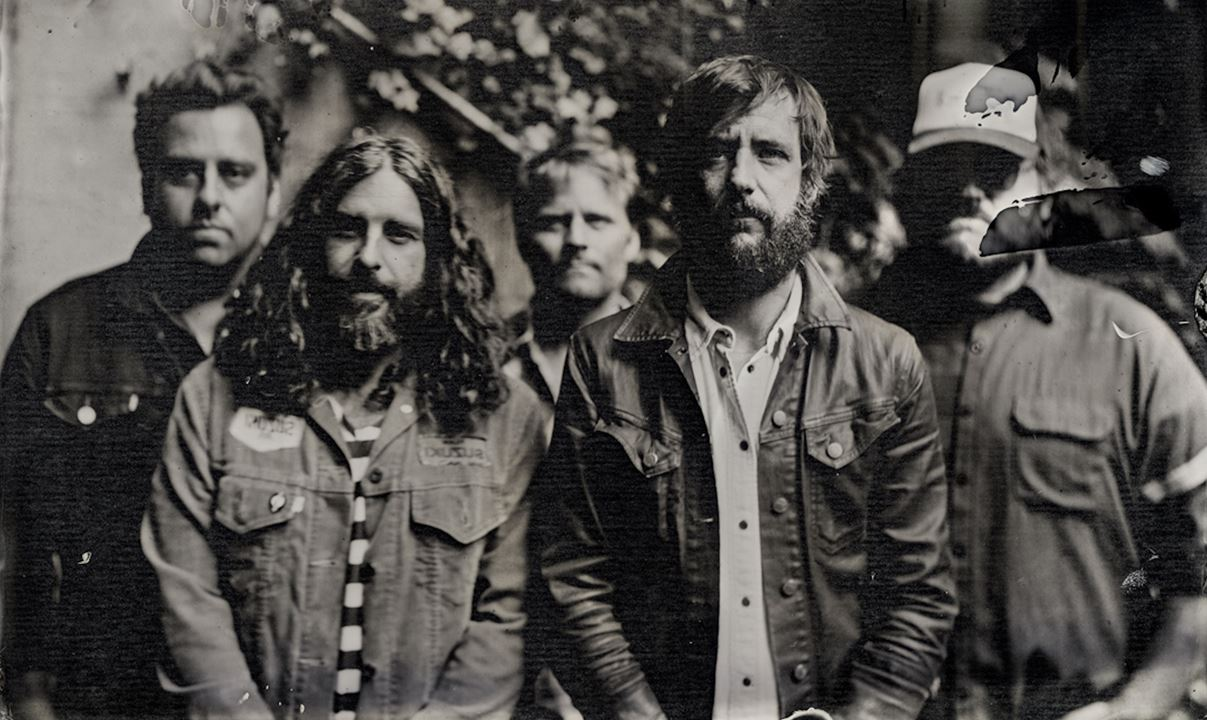 Band of Horses (US)