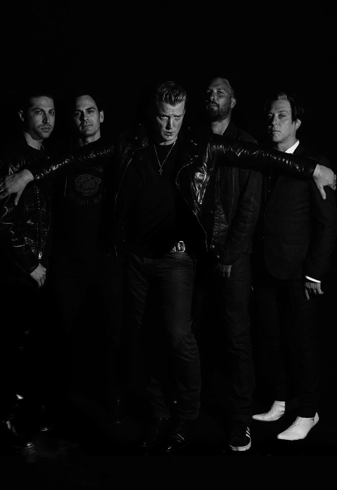 Queens of the Stone Age (US)