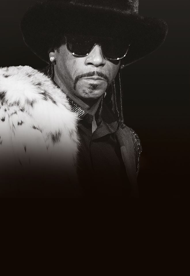Katt Williams, 11:11 RNS World Tour