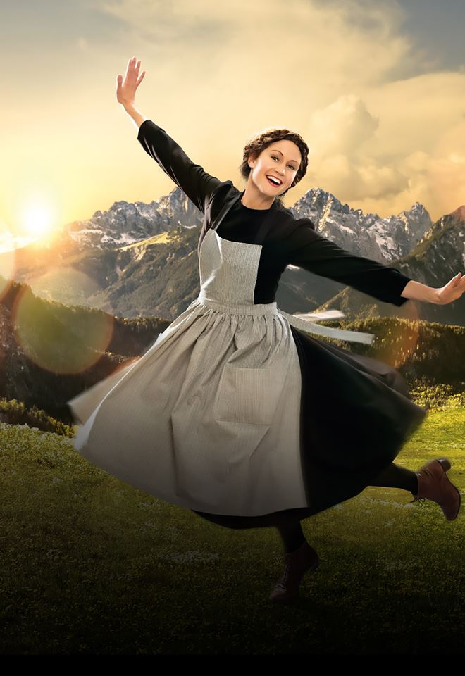 Teaterpaket The Sound of Music - Hotell Liseberg Heden