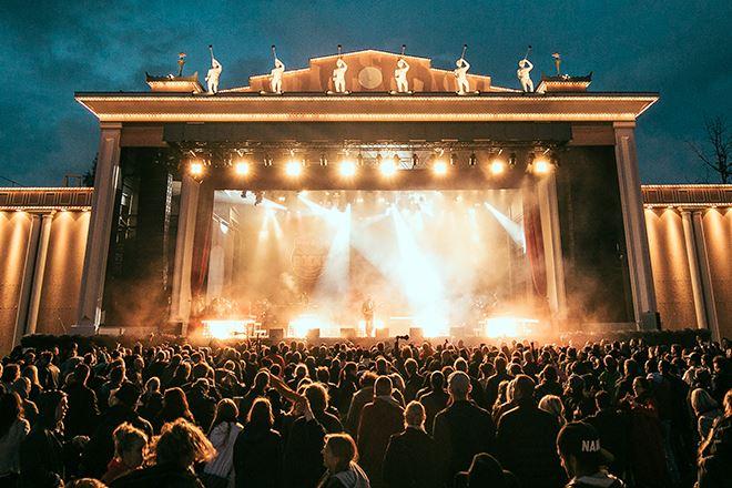 Konsertpaket - bo på Hotell Liseberg Heden