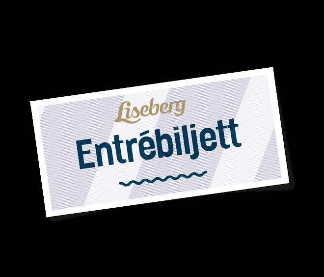Liseberg kupong åldersgräns